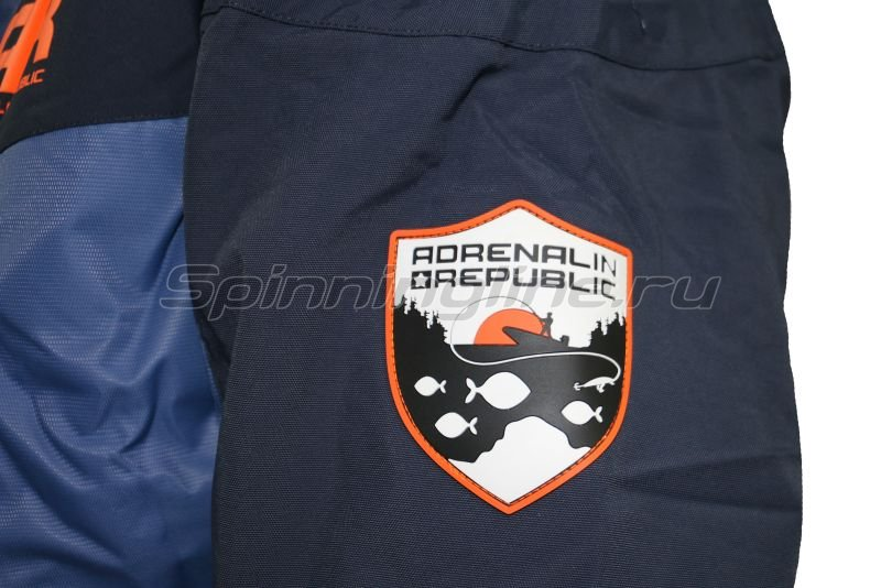 Костюм Adrenalin Republic Rover -35 L синий/кобальт -  6