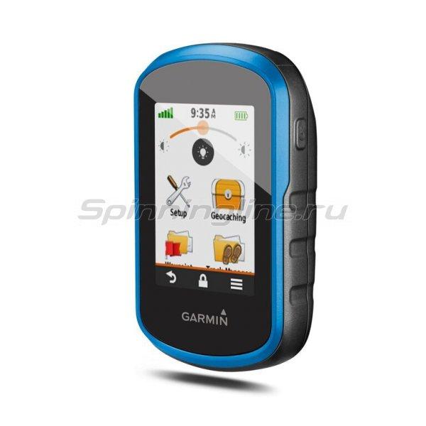 Garmin - eTrex Touch 25 GPS/GLONAS Russia - фотография 3