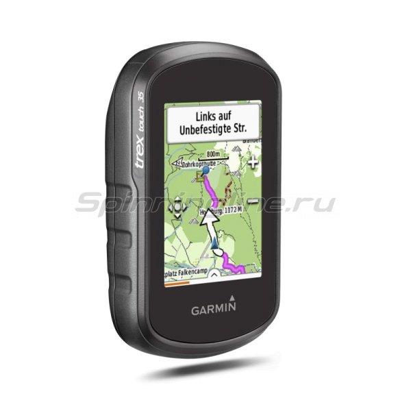 eTrex Touch 35 GPS/GLONAS Russia -  1