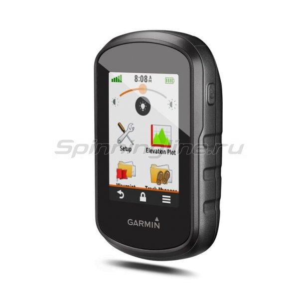 eTrex Touch 35 GPS/GLONAS Russia -  2