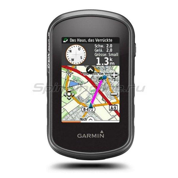eTrex Touch 35 GPS/GLONAS Russia -  3