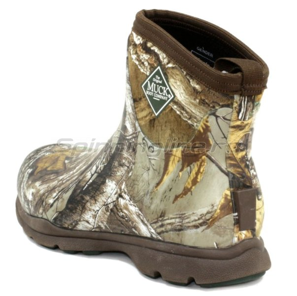 Muck Boots - Сапоги Arctic Excursion Ankle 9 42 - фотография 4