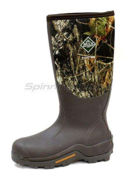 Muck Boots - Сапоги Woody Max 11 44/45 - фотография 2