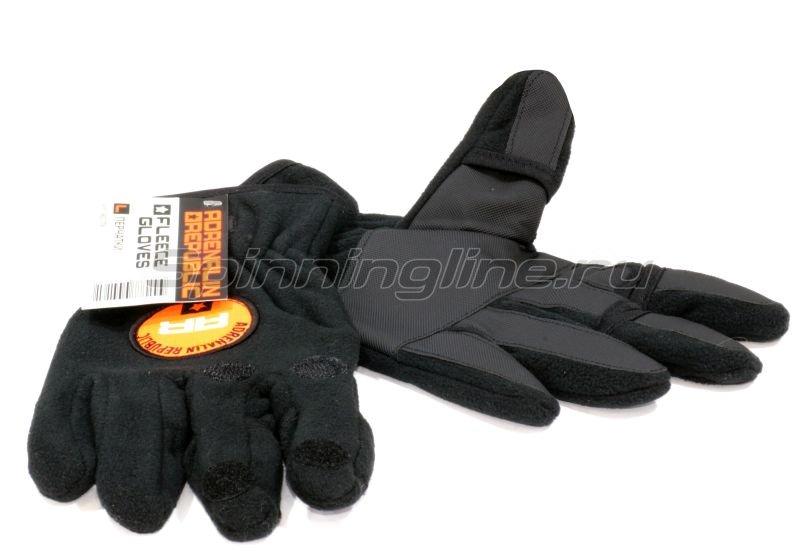 Перчатки флисовые Adrenalin Republic Gloves XL - фотография 1