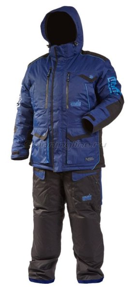 ������ Norfin Discovery LE Blue XXL - ���������� 1