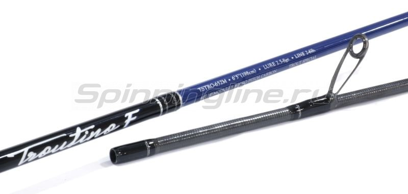 Спиннинг Troutino 8 702M -  3