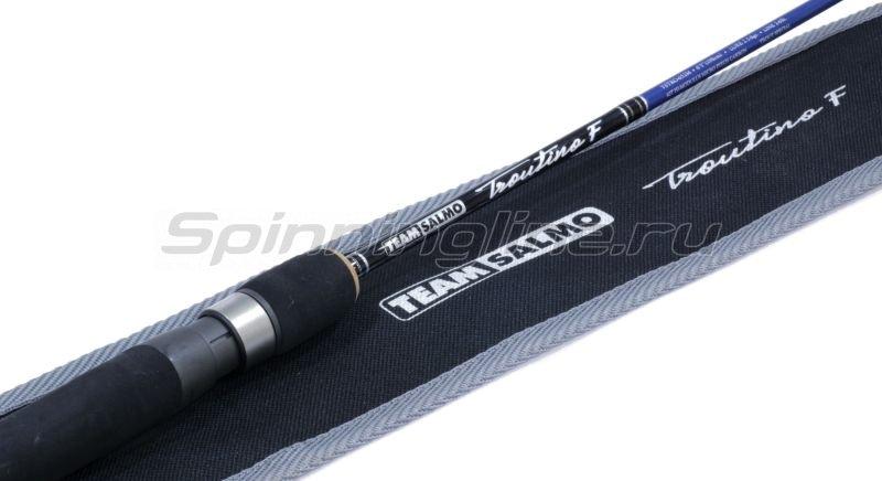 Salmo - Спиннинг Troutino 7 602M - фотография 6