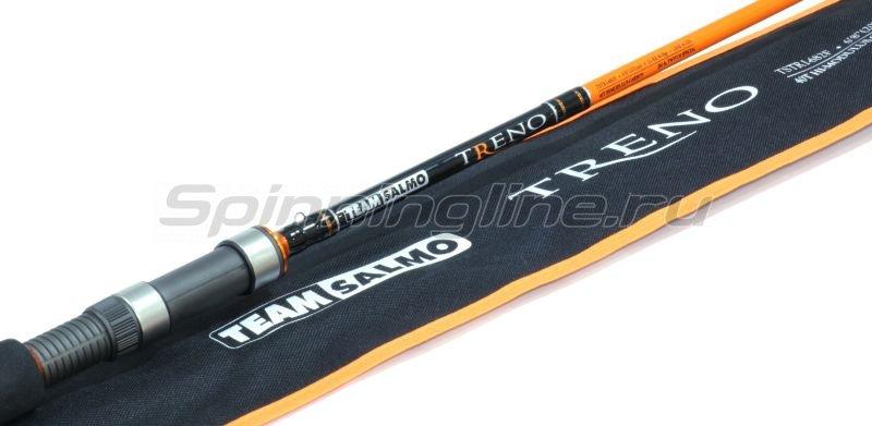 Salmo - Спиннинг Treno 28 682EF - фотография 6