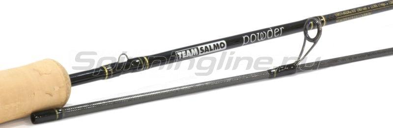Salmo - Спиннинг Powder 8 652M - фотография 2