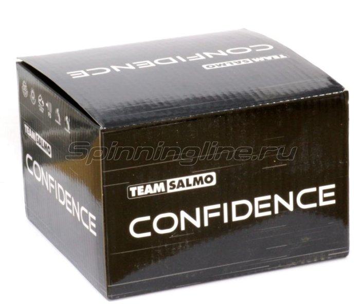 Катушка Confidence 11+1 20FD -  3