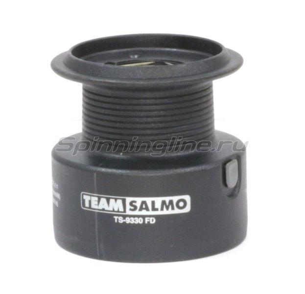 Salmo - Катушка Vantage 9+1 40FD - фотография 4
