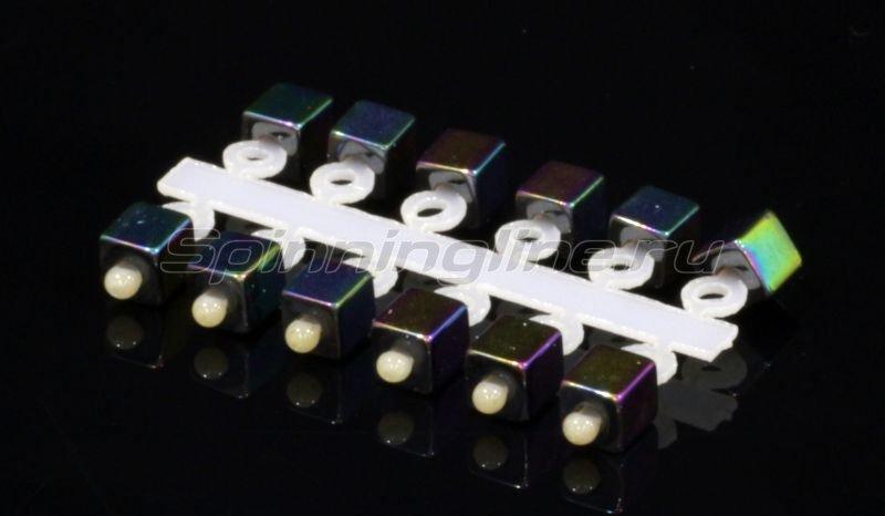 Левша-НН - Микро-Бис Куб 2,2мм бензин подвеска длинная - фотография 1