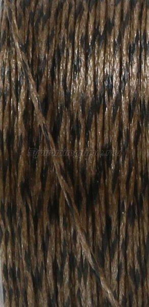 Поводковый материал Removable Skin 20м 15lb camou brown -  3
