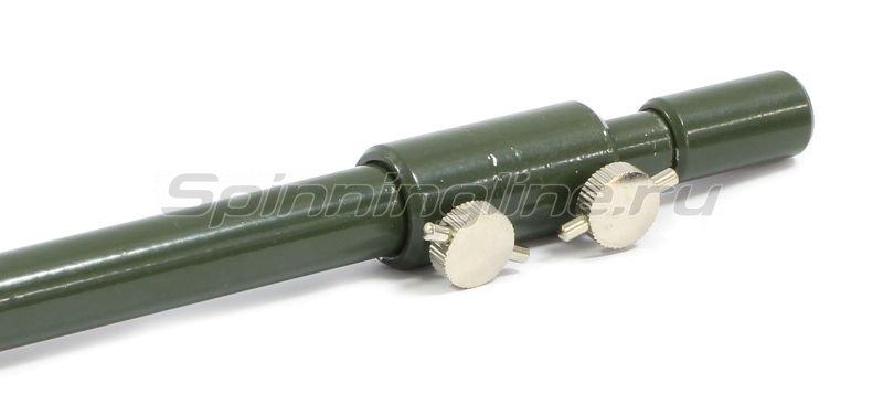 Стойка для грунта Nautilus Easy Drive Bankstic 60-110см - фотография 3