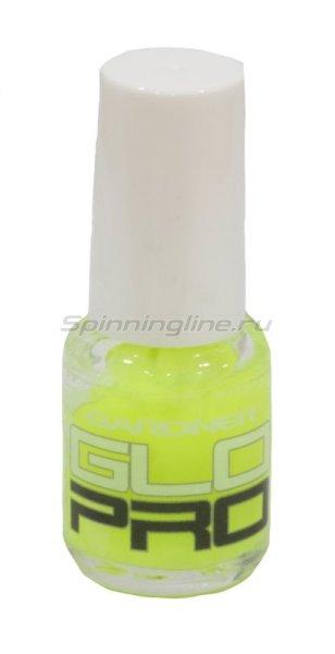 Краска маркерная Gardner Glo Pro Luminous Yellow 7мл -  1