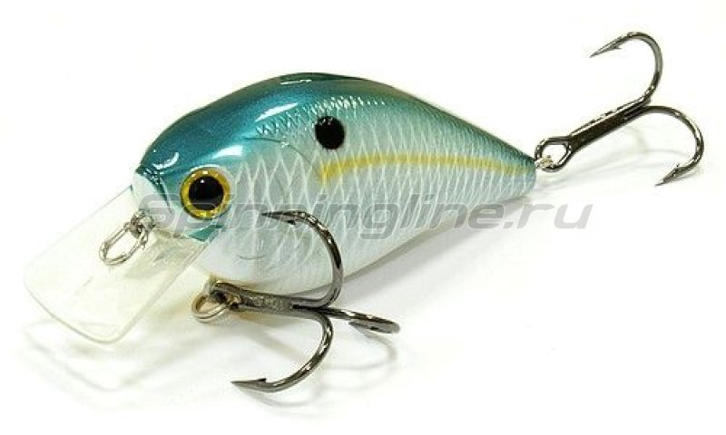 Воблер Lucky Craft LC 2.5RT 157 Sassy Shad - фотография 1