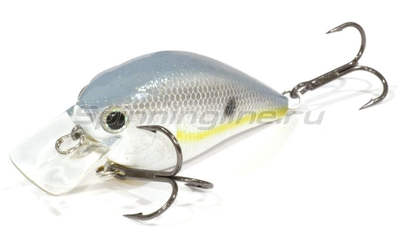 Воблер Lucky Craft LC 2.5RT 172 Sexy Chartreuse Shad - фотография 1