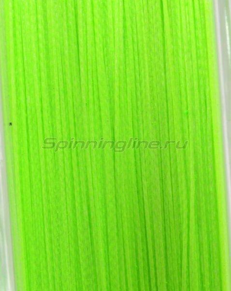 Select - Шнур Master PE 150м 0,18мм light green - фотография 2