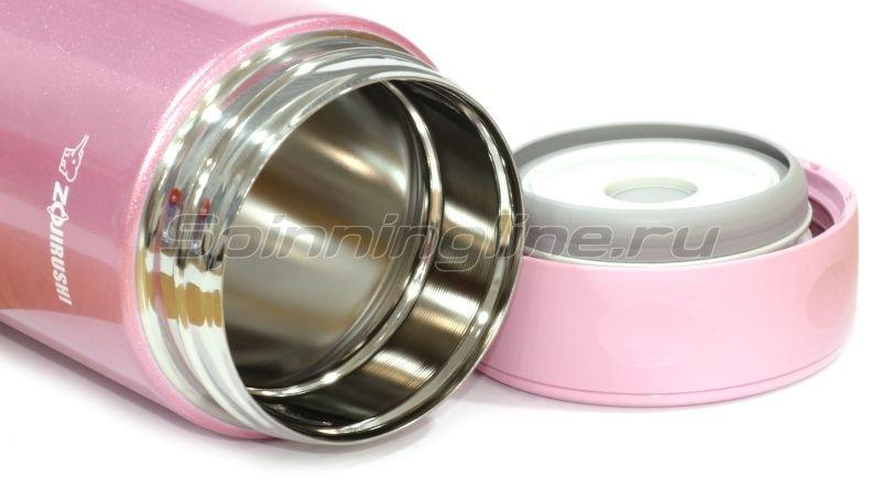Термоконтейнер Zojirushi SW-EAE 50-PS 0.5л розовый - фотография 2