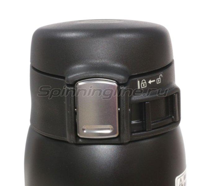 Термос Zojirushi SM-SA48 BA 0.48л черный - фотография 2