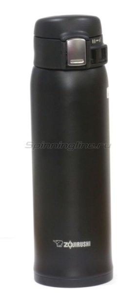 Термос Zojirushi SM-SA60 BA 0.6л черный - фотография 1