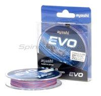 Шнур Evo-X4 150м 0,187мм multi
