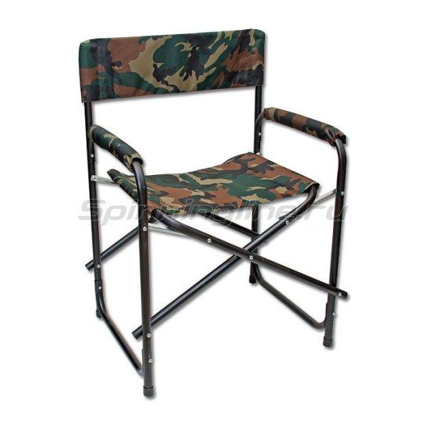 Кедр - Кресло SK-01 складное - фотография 1