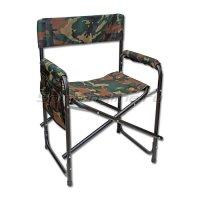 Кресло Кедр SK-02 складное с карманом