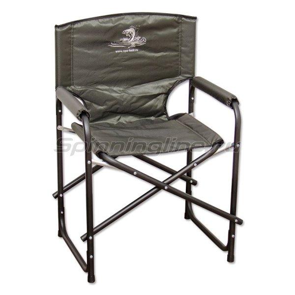 Кресло Кедр SK-03 складное - фотография 1