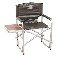 Кресло Кедр SK-04 складное со столиком