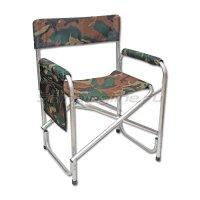 Кресло Кедр AK-02 складное с карманом