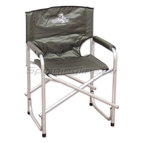 Кресло Кедр AK-03 складное -  1