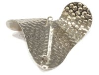 Лепесток Buzzer Blade nickel brass
