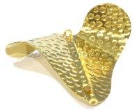 Лепесток Buzzer Blade polished brass