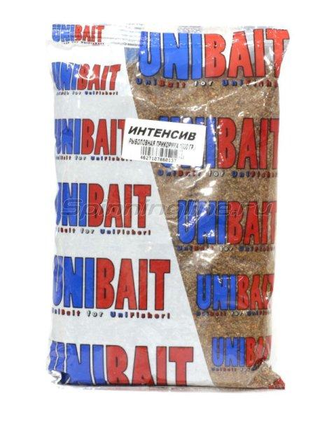 Прикормка Unibait Интенсив -  1