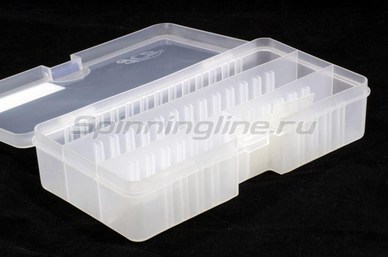 Коробка JCB21D - фотография 2