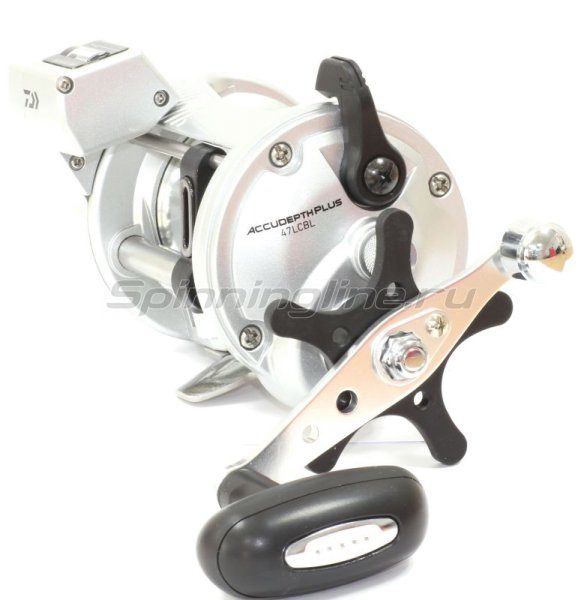Daiwa - ������� Accudepth Plus 47LCB-L - ���������� 2