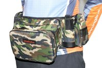Поясная сумка+2 стакана Stakan-8 камуфляж