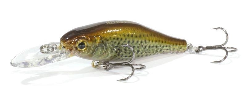 Itumo - Воблер Bite 50SP 49 - фотография 1