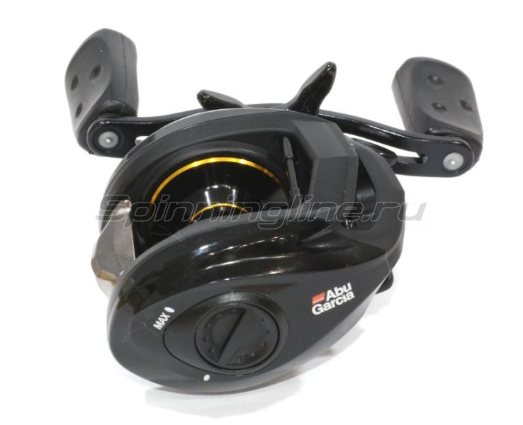 Abu Garcia - Катушка Pro Max Low Profile LH new - фотография 4