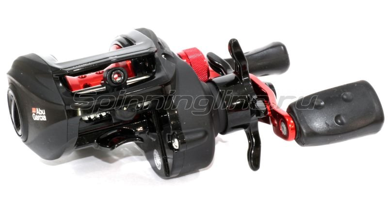 Abu Garcia - Катушка Black Max Low Profile LH new - фотография 1