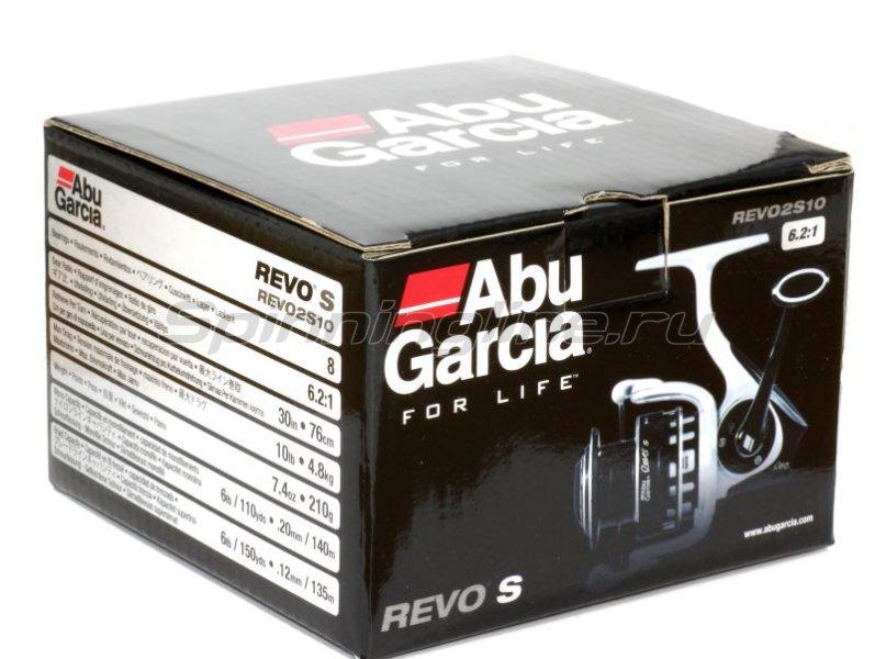 Abu Garcia - Катушка Revo S40 new - фотография 4