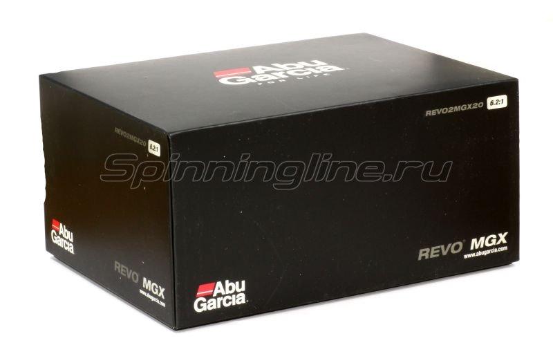 Катушка Revo MGX 20 -  6