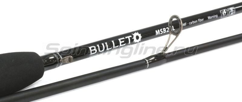 Maximus - Спиннинг Bullet 18L - фотография 3