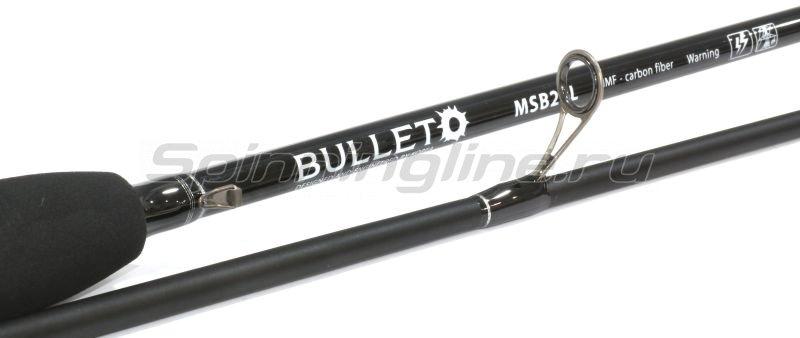 Maximus - Спиннинг Bullet 21M - фотография 3