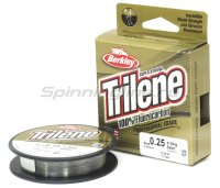 Trilene 100% fluorocarbon New 50м 0,25мм clear
