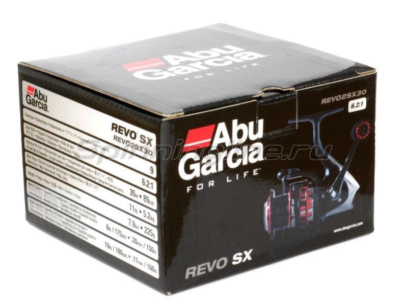 Abu Garcia - Катушка Revo SX 30 new - фотография 4