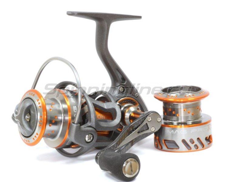 Mitchell - Катушка Mag Pro RZT 4000 - фотография 2