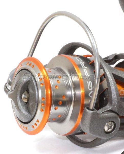 Mitchell - Катушка Mag Pro RZT 4000 - фотография 3