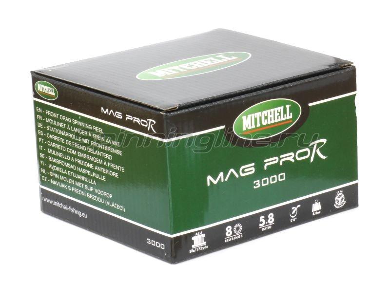 Mitchell - Катушка Mag Pro R 2000 - фотография 7